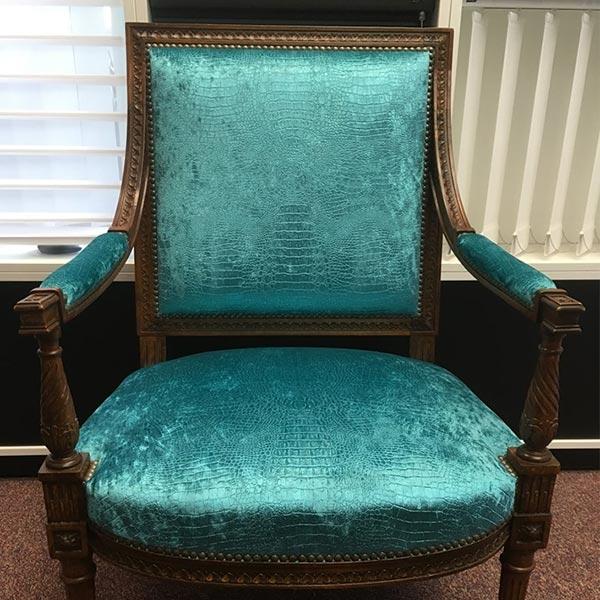 Chaises, fauteuils et canapés - Tapissier décorateur proche Strasbourg, décoration SCHWEITZ